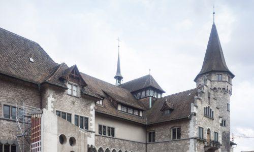 Schweizerisches Landesmuseum, Zürich