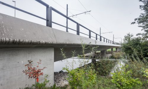 Viadukt Giessen Süd, Dübendorf