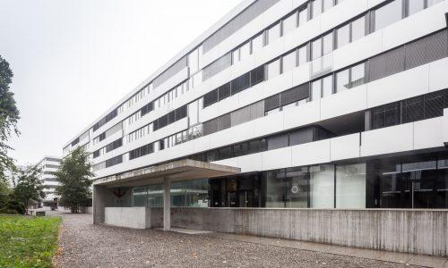 Integra Immobilien Wohnbauten, Wallisellen