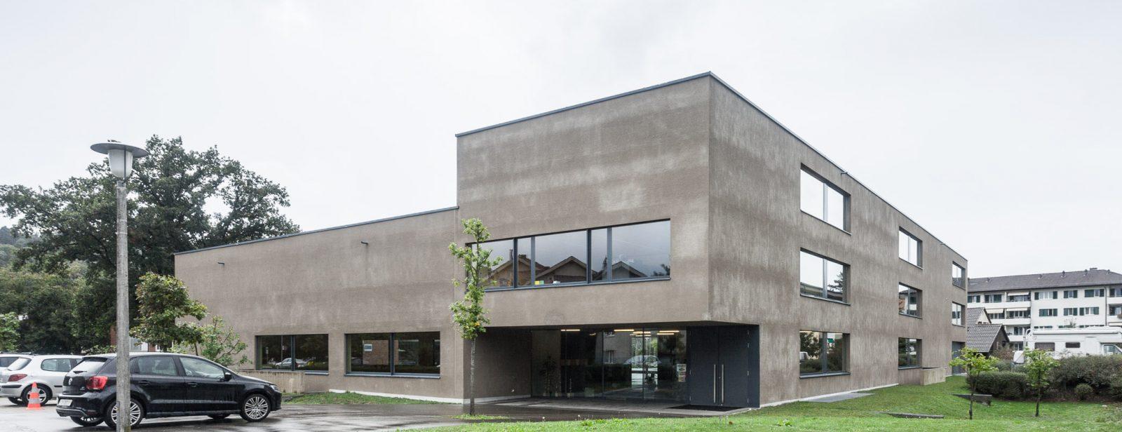 Primarschule Eichhölzli, Glattfelden