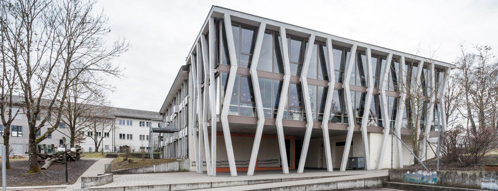 Erweiterung Primarschule, Elsau