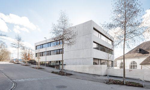 Diplommittelschule, Schaffhausen