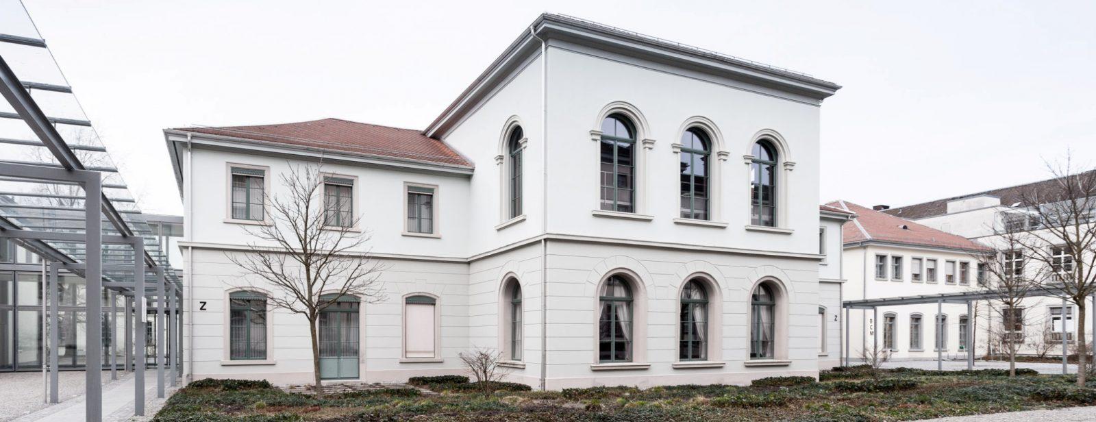 Trakt Z, Psych. Uniklinik, Zürich