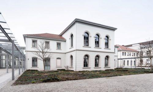 Umbau/Anbau Trakt Z, Psych. Uniklinik, Zürich
