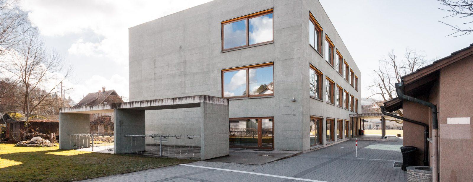 Primarschule Birmensdorf