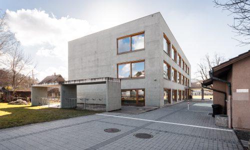 Primarschule, Birmensdorf
