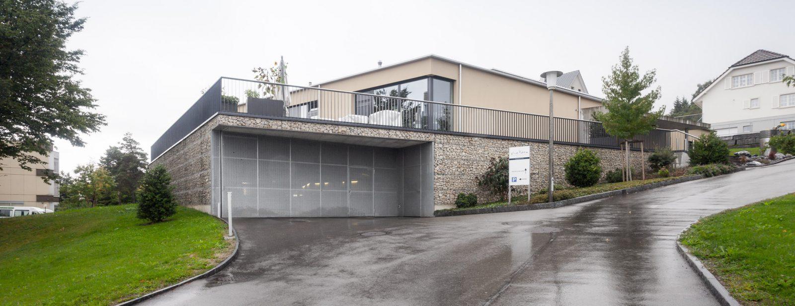 Tagesstätte Stiftung Schulheim, Dielsdorf