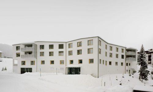 Pflegeheim, Arosa