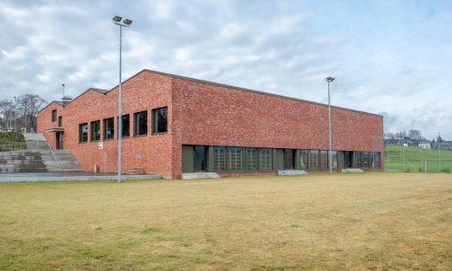 Schulanlage Hagen, Illnau