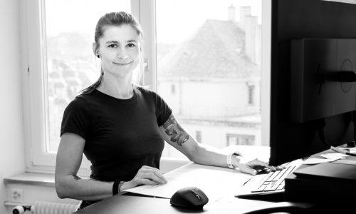 Ursula Strasser
