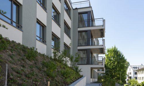 MFH Langgasse 69 bis 73, Winterthur